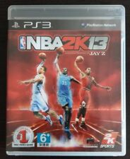 NBA 2K 13 - PS3 (Sony PlayStation 3) - in OVP