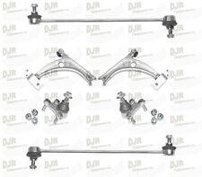 VW PASSAT WISHBONE & DROP LINK Front Left & Right Suspension KIT 2 YEAR WARRANTY