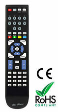 Rm-series® Remote Control for Humax Hdr-1100s 1tb Freesat HD Digital TV Recorder