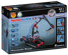 533874 Fischertechnik PROFI Pneumatic Power