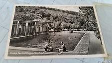 Arnsberg Sauerland Kneippbad Storchnest Ak Postkarte 12938