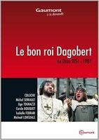 Le Bon Roi Dagobert // DVD NEUF