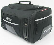NICHE SERIE BLACK NIGHT BORSA POSTERIORE 2210