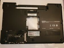 SONY VAIO PCG-81112M  VPCF12S1E LAPTOP BOTTOM BASE COVER  012-101A-2676-D