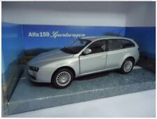 Articoli di modellismo statico MOTORMAX pressofuso per Alfa Romeo