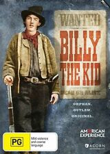 American Experience - Billy The Kid : NEW DVD