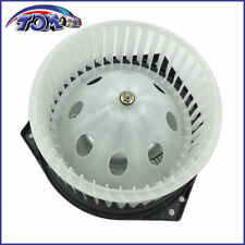 New Heater A/C Front Blower Motor w/ Fan Cage For Nissan Infiniti