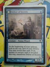 MTG Delver of Secrets