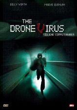 The Drone Virus - Tödliche Computerviren  DVD/NEU/OVP