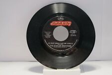 """45 RECORD 7""""- THE STATLER BROTHERS - OH BABY MINE (I GET SO LONELY)"""
