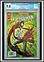 Spectacular Spider-Man #233 *Australian Price Variant* CGC 9.8 NM/MT *NeWSSTaND*