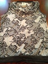 RIG Momentum Utility Expedition Paisley Super Soft Top Size Large