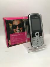T Mobile Zest E110 Mobile Phone Unlocked Faulty Spares Or Repairs Black
