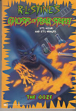 Ghosts of Fear Street No. 8: The Ooze -- R. L. Stine (1996, Paperback)
