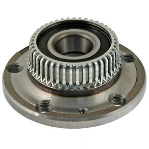 Wheel Bearing and Hub Assembly-A4 Rear Precision Automotive 512012