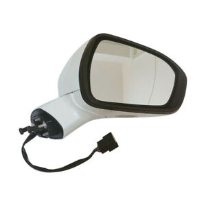 Automatic Folding Power Heated Right View Mirror Fit For Ford Fusion 2013-2018
