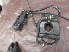 Charcoal canister Burgman 400 AN400 Suzuki 2012 07-12  #L1
