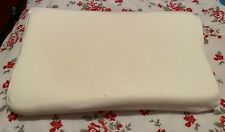 Dormeo Memosan Anatomic Support Pillow With Washable Cover