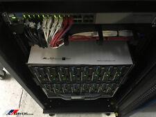 HPC Rack superordinateur * 48 Cœurs 384 Go Ram 1.2 To Stockage * prévisions météorologiques