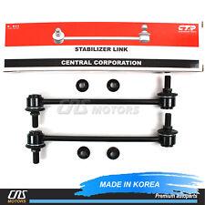 CTR Stabilizer Bar Link 2PCS FRONT for 05-10 Hyundai Tucson Sportage 548302E200