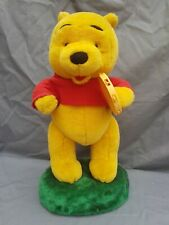 Disney Dancing and Singing Winnie the Pooh RARE 1990s