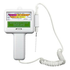 Water Quality PH/CL2 Chlorine Tester Level Meter for Swimming Pool Spa SH N R5L4