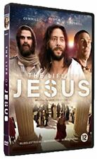 THE LIFE OF JESUS FORMERLY VISUAL BIBLE THE GOSPEL OF JOHN DVD