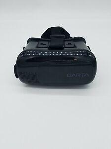 "Apple Google DARTA Virtual Reality VR Headset 3.5"" - 6"" Smartphones 3D Games"