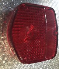 Tail Light Lens To Suit Honda Ct110 1979-1998 Models Postie Bike