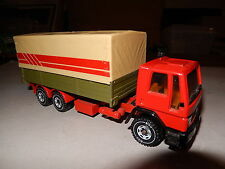Siku Auto-& Verkehrsmodelle mit Nutzfahrzeug aus Druckguss