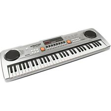 Electronic Keyboard Piano 61 Key Portable Musical Instrument Gift For Kids