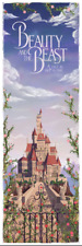 """DISNEY """"BEAUTY AND THE BEAST (AFTER)"""" GICLEE PRINT BY BEN HARMAN *SOLD OUT*"""