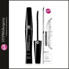 E11 Bell HYPOAllergenic Curling Black Mascara Long-Lasting Make-Up Curls Lashes