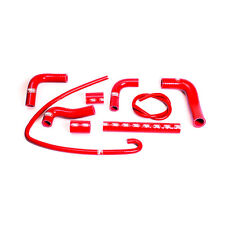 39584 KIT TUBO RADIATORE ROSSO DUCATI Monster S4RS 998 (06-09)