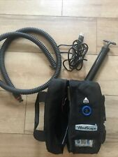 Skyline Windscape Air Powered Exhibits System Pump With Carrying Case