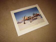 """WW2 Luftwaffe Fw190 JG54 - """" Snow Warriors """" - Nicolas Trudgian - NICE!"""