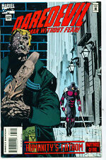 |•.•| DAREDEVIL (VOL.1) • Issue 335 • Marvel Comics