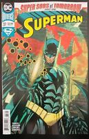 SUPERMAN #37b (2018 DC Universe Comics) ~ VF/NM Book