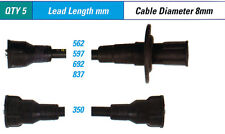 Spark Plug Leads FOR Volkswagen Beetle -- 15