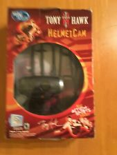 Digital Blue Tony Hawk Helmet Cam Black New in box