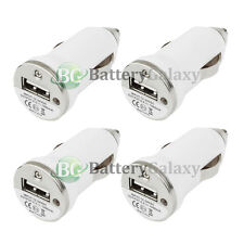 "4 NEW Battery Mini USB Car Charger for Apple iPhone 6 6s Plus 4.7"" 5.5"" HOT!"