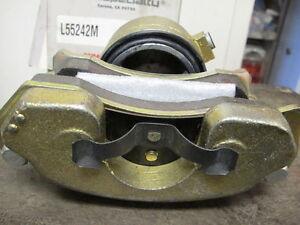 40-81022 Autospecialty L55242M Bendix Loaded Rebuilt Brake Caliper Right Front