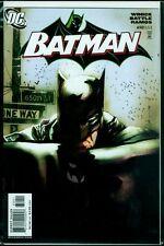 DC Comics BATMAN #650 Joker NM+/NM/M 9.6-9.8