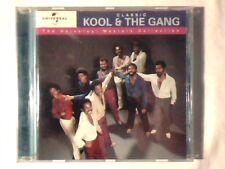 KOOL & THE GANG Classic cd