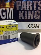 GM OEM Rear Suspension-Spring Bushing 14027938