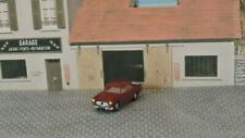 Peugeot 404 - Résine 1/160ème