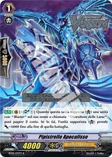BT05/037IT R 1x PIPISTRELLO APOCALISSE Rara Cardfight Vanguard CFV