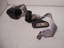 "1996 CHEVROLET CAMARO COUPE DRIVERS REAR /LH REAR  SEAT BELT  ""GRAY""   1709087"