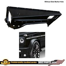 G65 G550 G55 G63 Front Fender Driver Side G-Class W463 G-Wagon Replacement 07-17