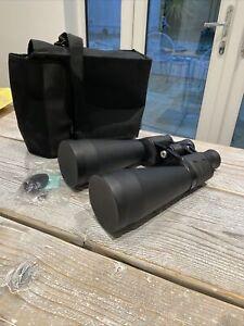 Adler Optik Binoculars 16x70 70M at 1000M